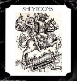 Sheytoons logo