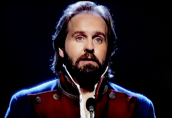 Bring Him Home, Alfie Boe, Jean Valjean, Les Miserables