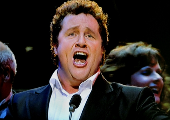 Michael Ball (Marius)