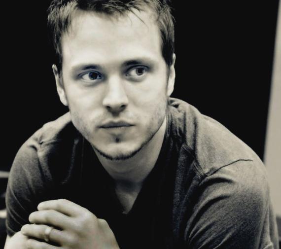 Jonathan Jackson 2010