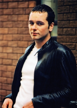 Matthew Rhys, copyright M. Stacey Shaffer 2002