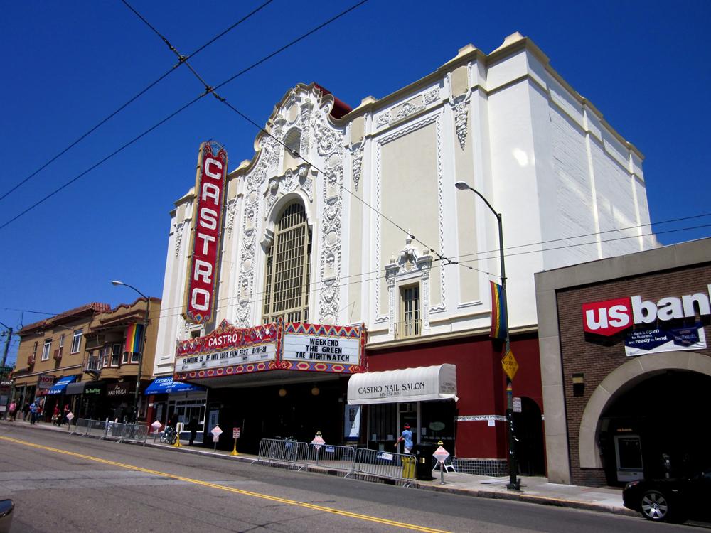 Castro Theatre | The U...