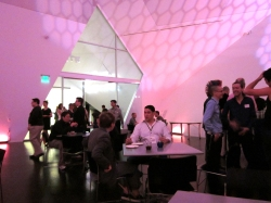Closing Night Party at the Contemporary Jewish Museum
