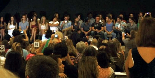 General Hospital cast at Fan Club Weekend