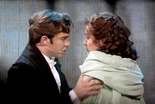 All I Ask with Hadley Fraser & Sierra Boggess