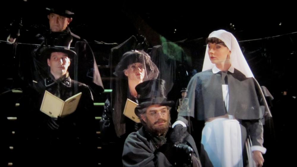 the phantom of the opera 25th anniversary dvd