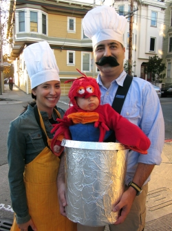 lobster chefs