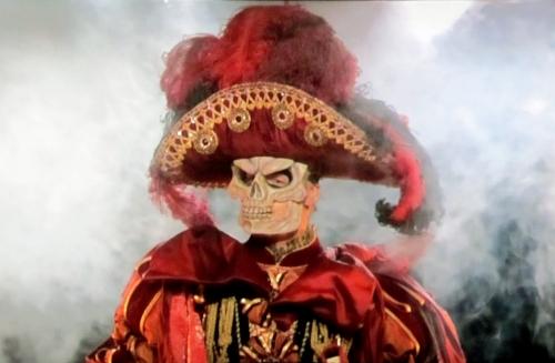 Masquerade Phantom Ramin Karimloo