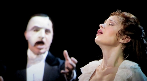 Music of the Night with Ramin Karimloo & Sierra Boggess