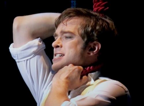 Raoul (Hadley Fraser), The Phantom of the Opera