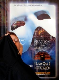 The Next Phantom?