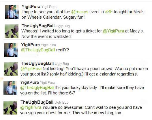 Yigit Pura on twitter