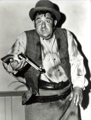 Buddy Hackett in The Rifleman