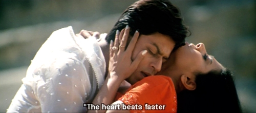K3G Shah Rukh Khan and Kajol