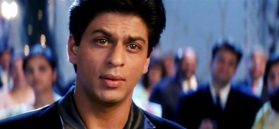 K3G Shah Rukh Khan