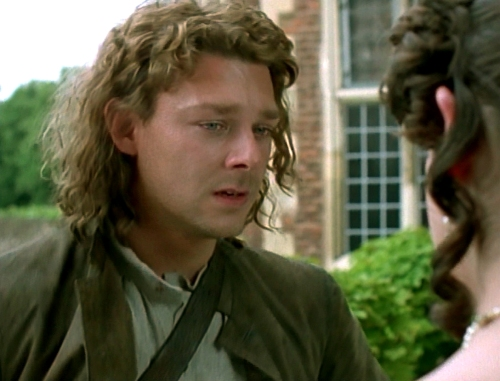 Richard Coyle in Lorna Doone