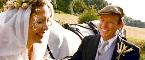 Maggie Gyllenhaal and Ewan McGregor