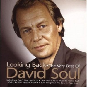 Looking Back by David Soul