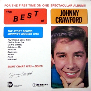 The Best of Johnny Crawford
