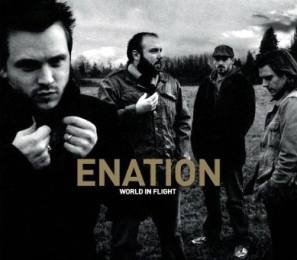 Enation World in Flight