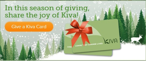 Kiva gift cards
