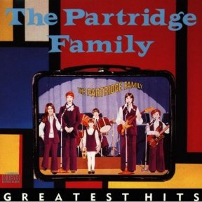 The Partridge Family Greatest Hits