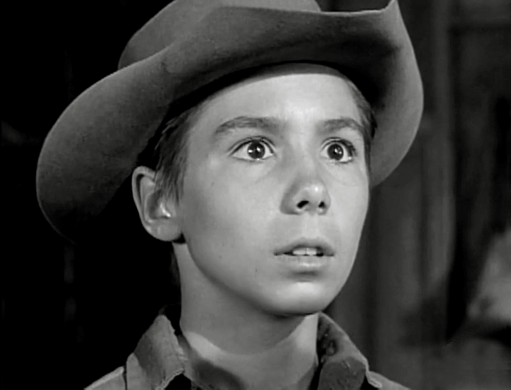 johnny crawford actor