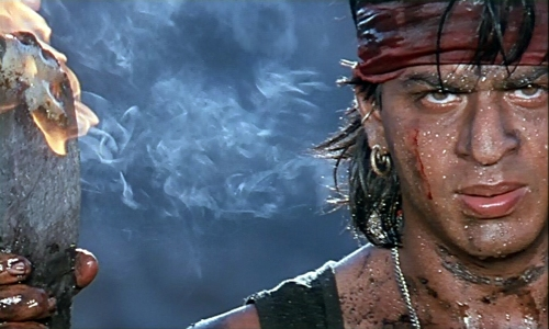 Shah Rukh Khan in Koyla