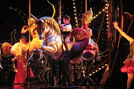 The Carousel (Australia)
