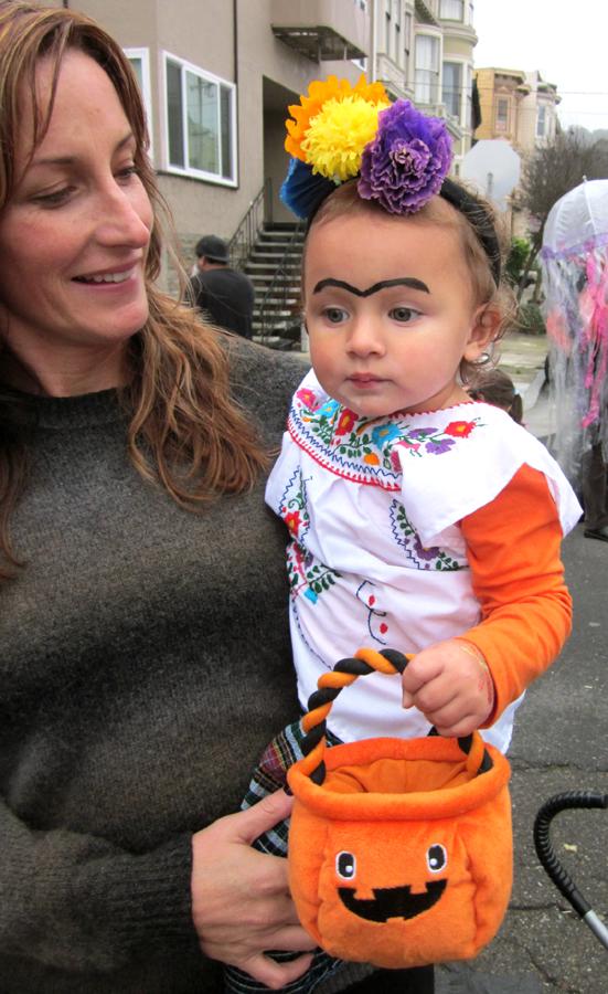 ... 900 pixels  sc 1 st  The Ugly Bug Ball - WordPress.com & Baby Frida Kahlo | The Ugly Bug Ball