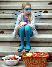 Fairy stoop