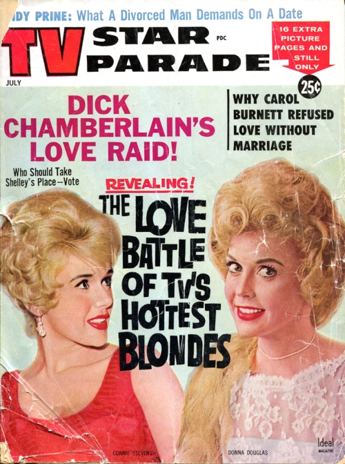 Cover July 1963