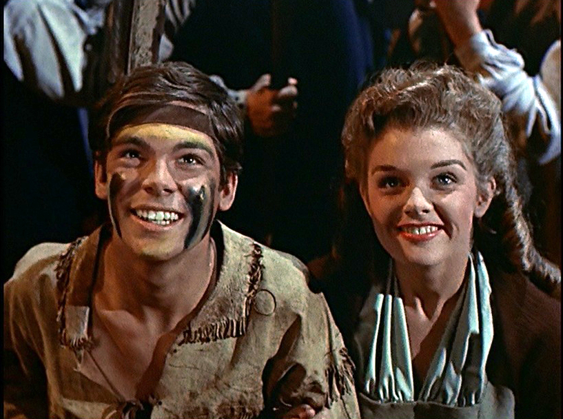 johnny tremain movie Johnny tremain is drawn into the revolutionary war, and becomes a patriot   this movie was originally filmed as a two-part episode for walt disney's walt.
