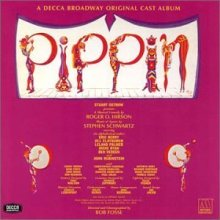 original Broadway album