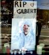 Gilbert Baker portrait