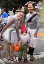 Fairy Faun Gnome