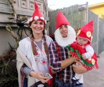 Gnome Family