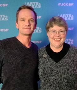 Neil Patrick Harris and me
