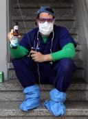 Spider Surgeon