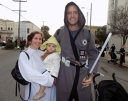 Star Wars family